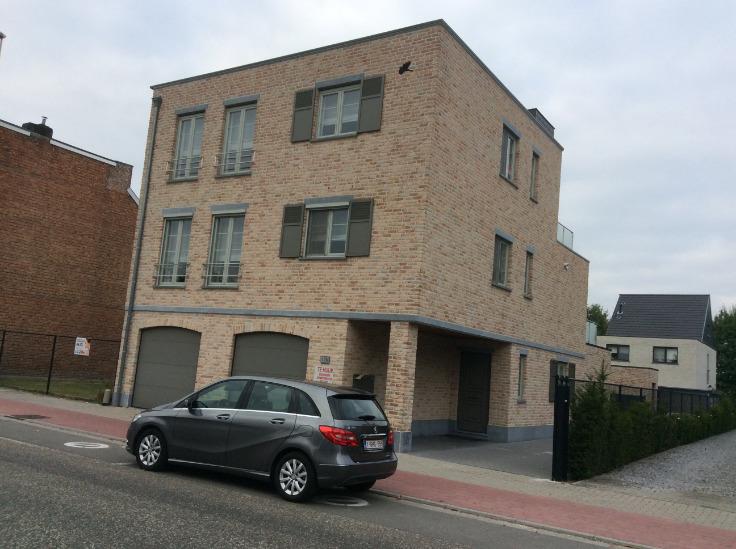Appartement te huurte Lier voor690 € -(6646897)