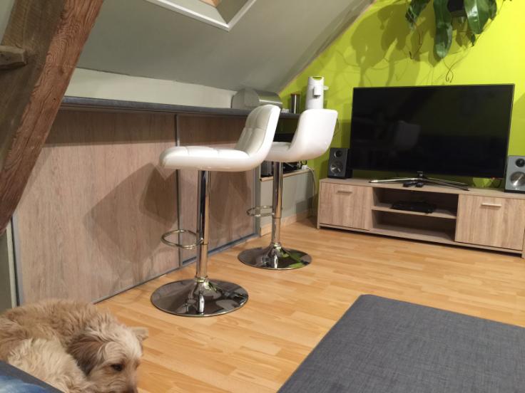 Appartement te huurte Tertre voor400 € -(6647029)