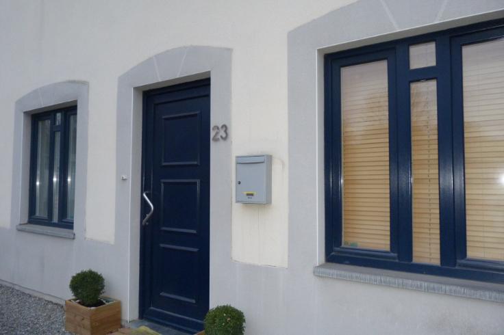 Appartement te huurte Vedrin voor590 € -(6647033)