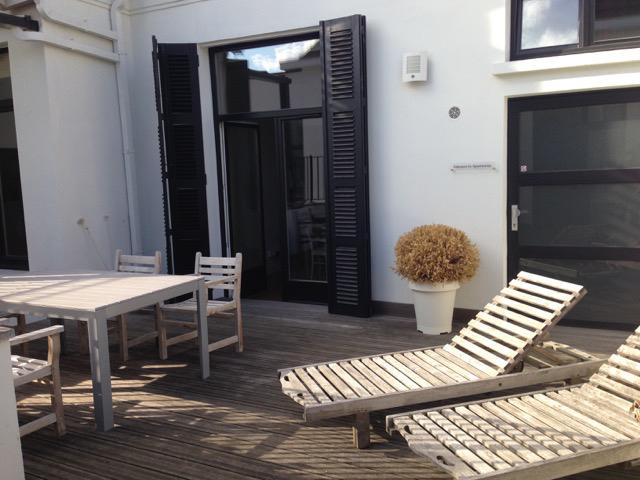 Appartement à louerà Anvers 1au prix de665 € -(6647105)