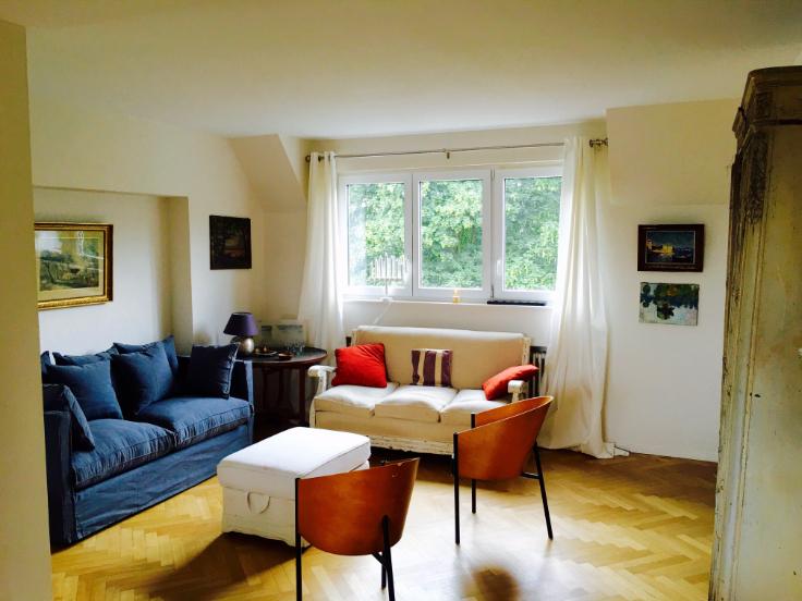 Appartement van 2gevels te huurte Bruxelles villevoor 950 €- (6647183)