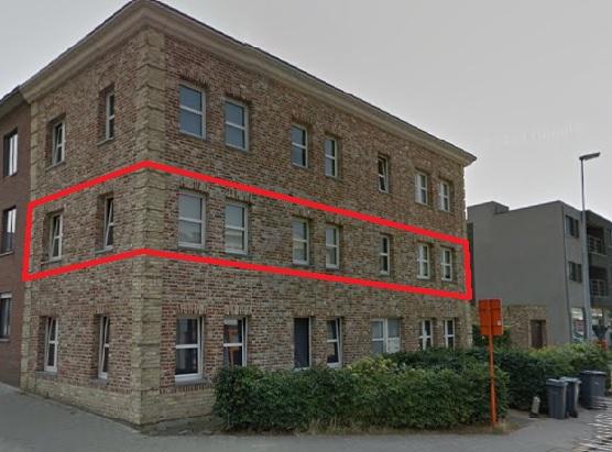 Appartement de 3façades à louerà Heist-op-den-Berg auprix de 750€ - (6647329)
