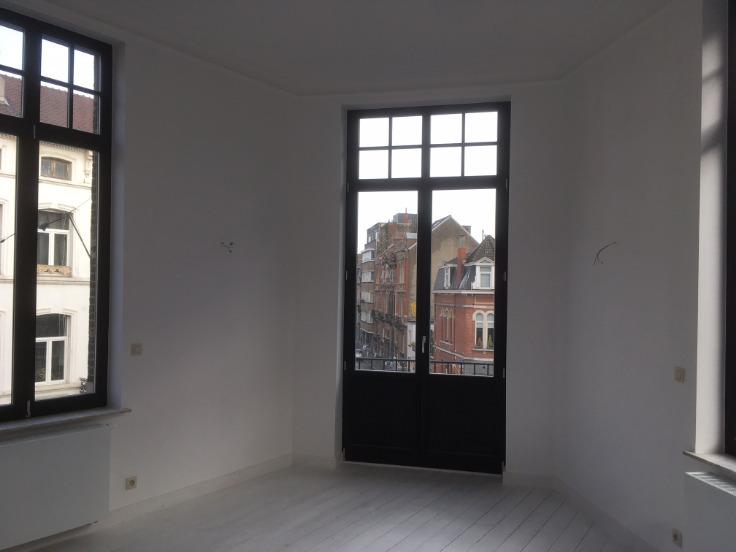 Appartement te huurte Ixelles voor850 € -(6647418)