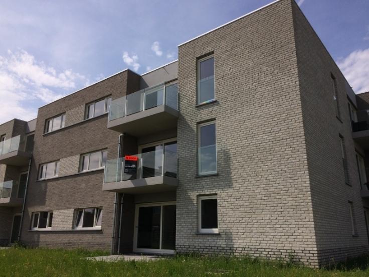 Appartement te huurte Harelbeke voor695 € -(6647543)