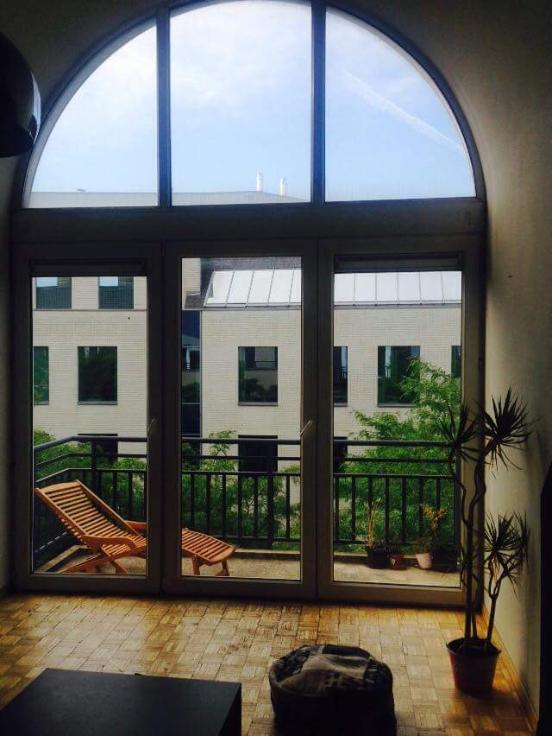 Appartement te huurte Etterbeek voor1.250 € -(6647593)