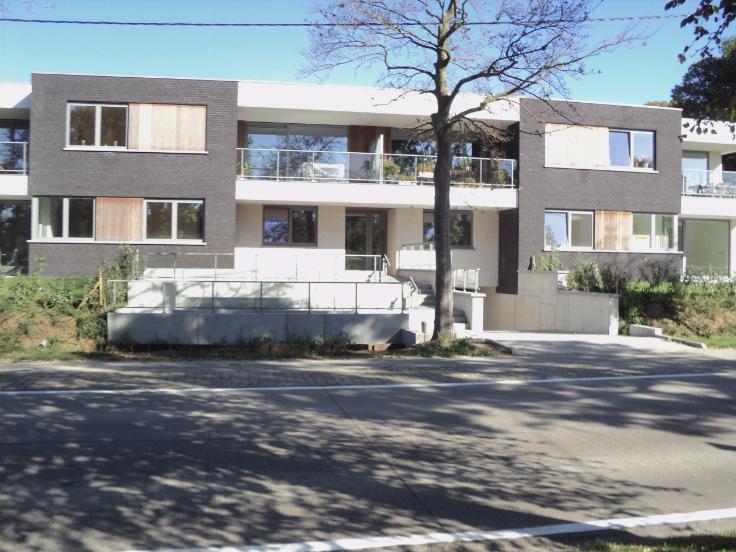 Appartement van 2gevels te huurte Zomergem voor1.100 € -(6647599)