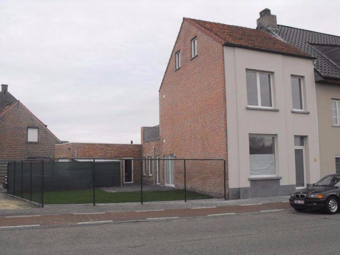 Appartement de 2façades à louerà Oud-Turnhout auprix de 750€ - (6647618)