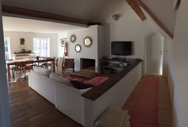 Belgique : locationde vacances -Appartement au prixde 0€ -(6647791)