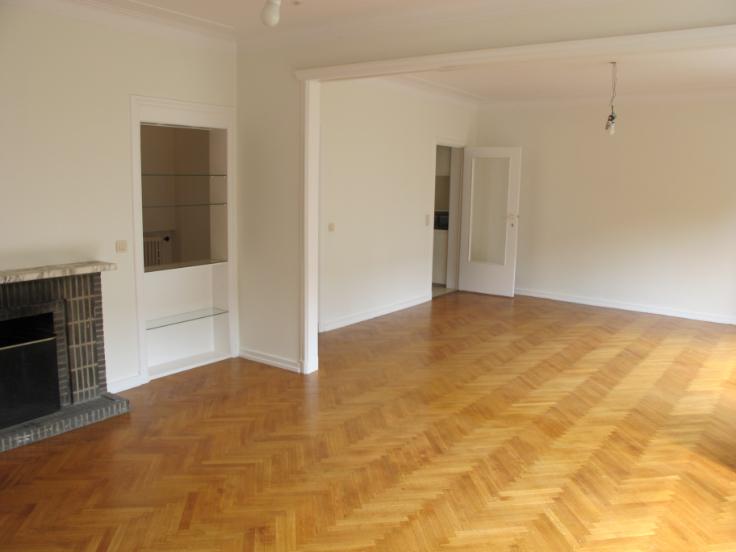 Appartement van 2gevels te huurte Woluwe-St-Lambert voor940 € -(6647847)