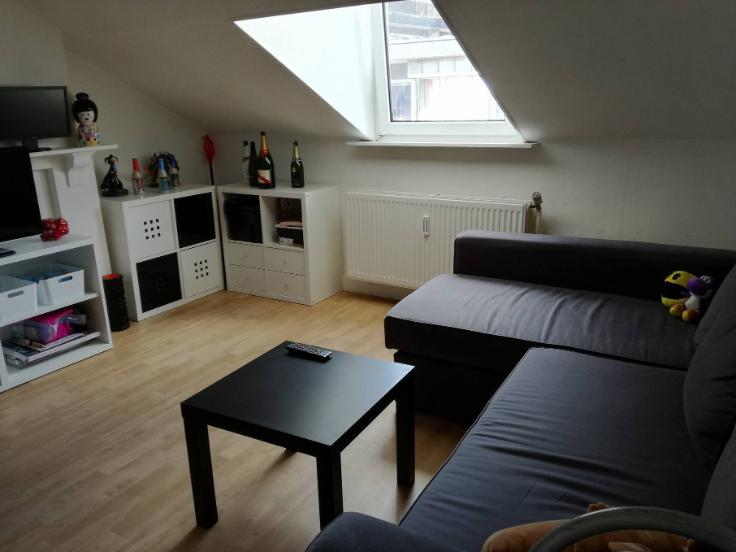 Appartement van 2gevels te huurte Liège 2voor 385 €- (6648155)