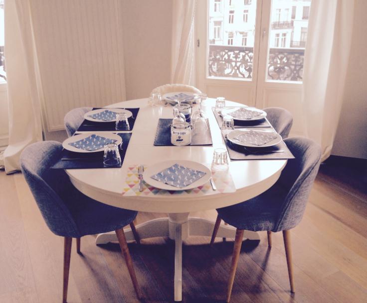 Appartement de 2façades à louerà Bruxelles villeau prix de975 € -(6648880)