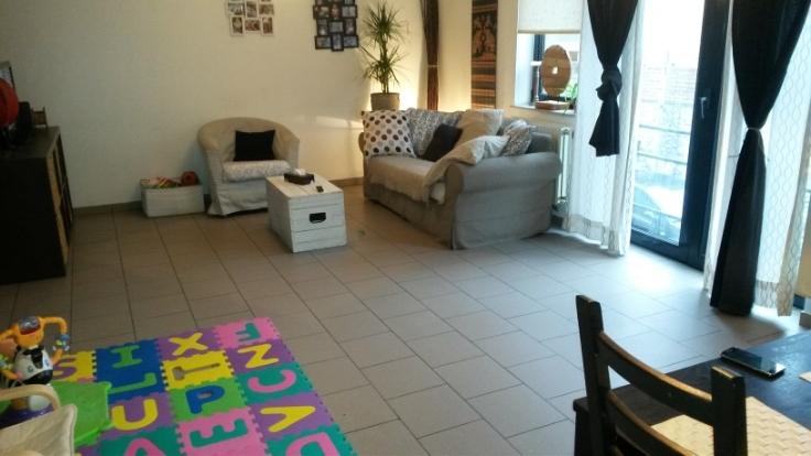 Appartement de 1façade à louerà Namur auprix de 700€ - (6648956)