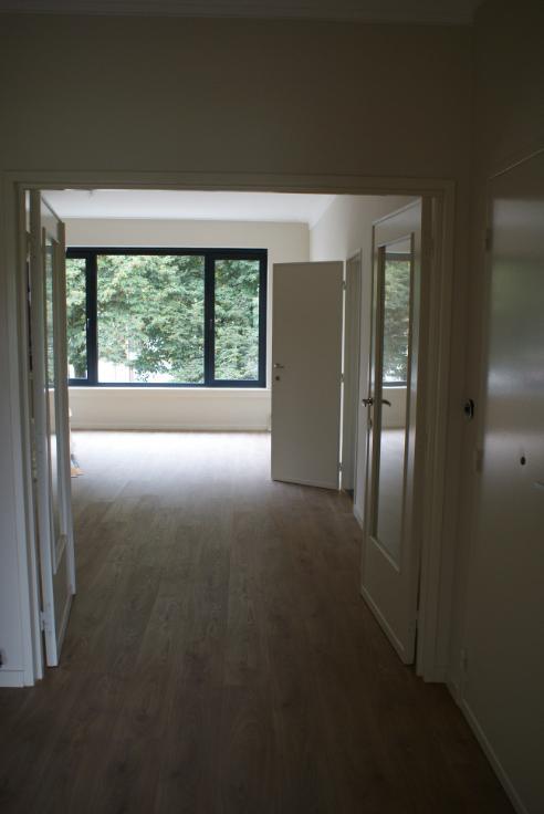 Appartement de 2façades à louerà Wilrijk auprix de 750€ - (6648972)