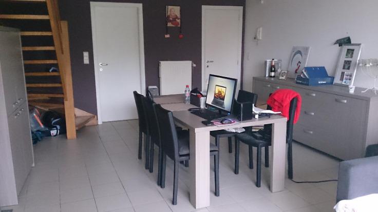 Appartement van 2gevels te huurte Kampenhout voor720 € -(6649061)
