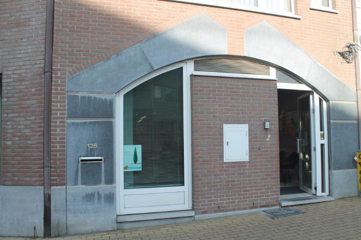 Bureaux de 1façade à louerà Woluwe-St-Lambert auprix de 18.000€ - (6649222)