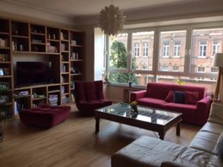 Appartement van 1gevel te huurte Ixelles voor1.250 € -(6649569)