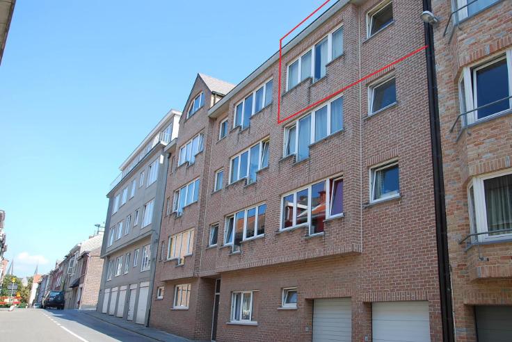 Duplex te huurte Heverlee voor730 € -(6649928)