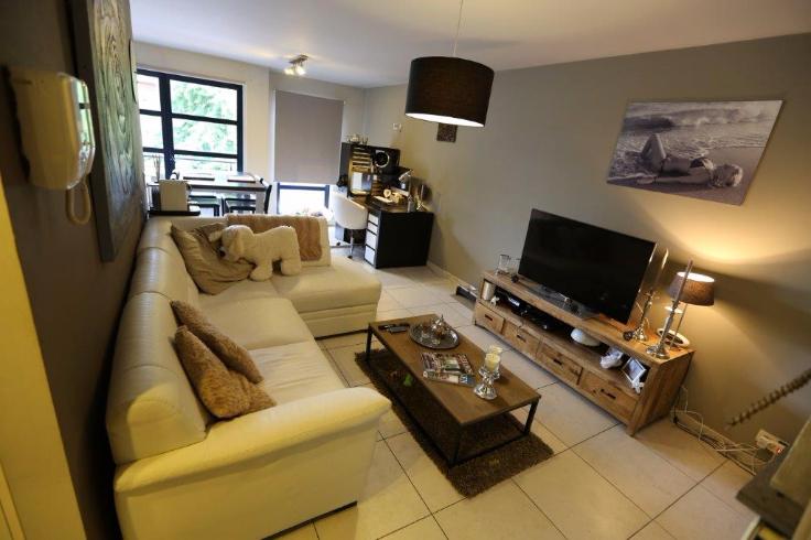 Appartement à louerà Ninove auprix de 625€ - (6649954)