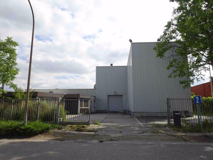 Immeuble industriel tehuur te Londerzeelvoor 96.000 €- (6649968)