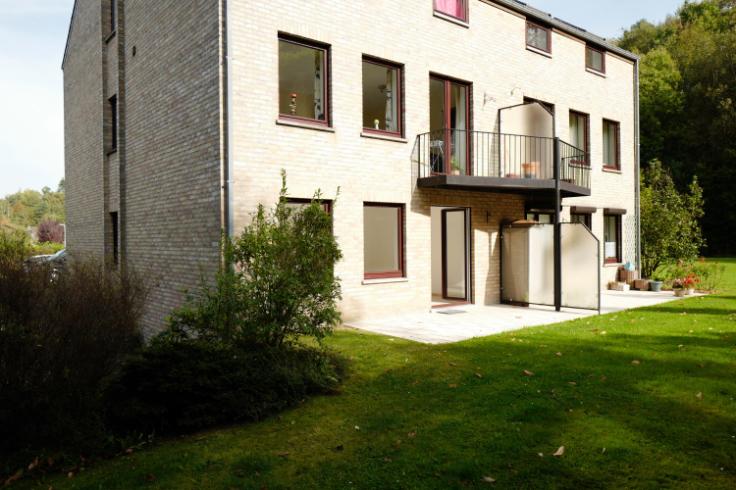 Appartement de 4façades à louerà Corbais auprix de 795€ - (6649970)
