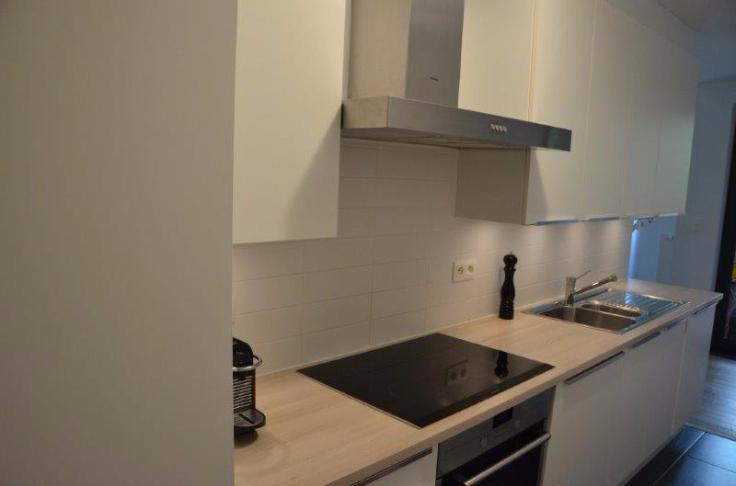 Appartement de 2façades à louerà Woluwe-St-Lambert auprix de 1.085€ - (6650117)
