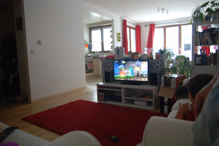 Appartement de 1façade à louerà Schaerbeek auprix de 1.010€ - (6650382)