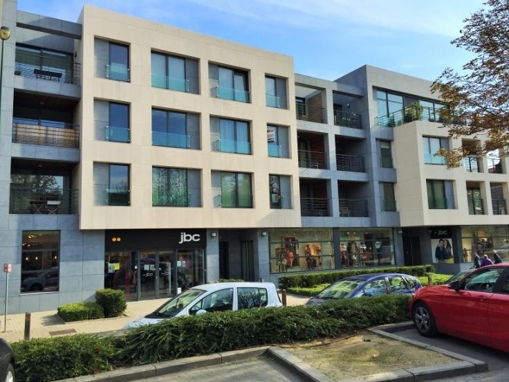 Appartement de 2façades à louerà Woluwe-St-Pierre auprix de 2.100€ - (6650529)