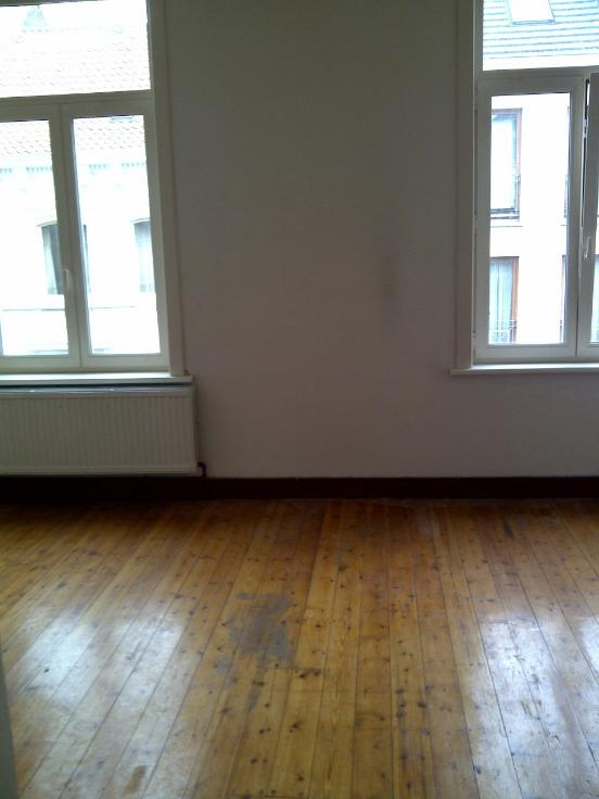 Appartement de 2façades à louerà Gand auprix de 575€ - (6650546)