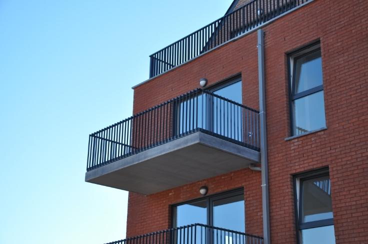 Appartement te huurte Gembloux voor725 € -(6650722)