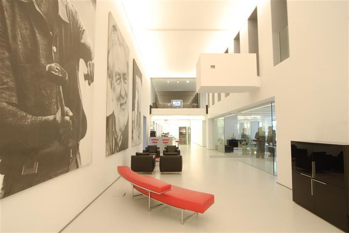 Bureaux for salein Anvers auprix de 2.950.000€ - (6650977)