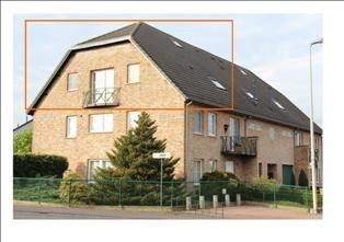 Duplex te huurte Bree voor680 € -(6651679)