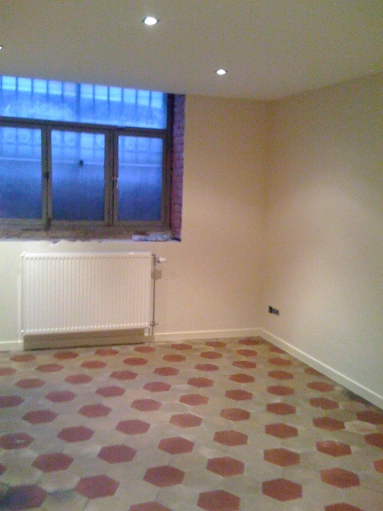 Appartement de 2façades à louerà Hoeilaart auprix de 600€ - (6651888)