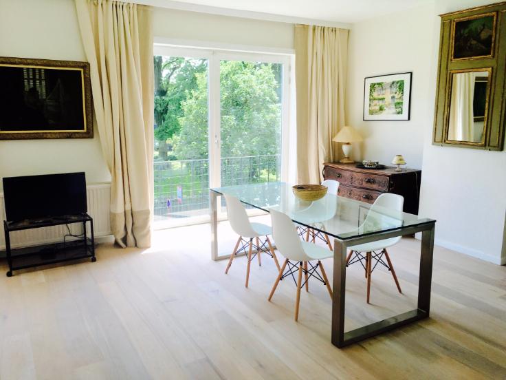 Appartement van 3gevels te huurte Uccle voor1.400 € -(6651890)