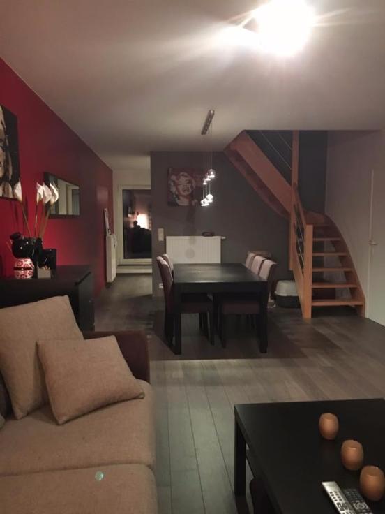 Duplex de 2façades à louerà Bourg-Léopold auprix de 670€ - (6652024)