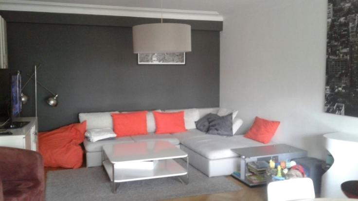 Appartement van 2gevels te huurte Forest voor900 € -(6652071)