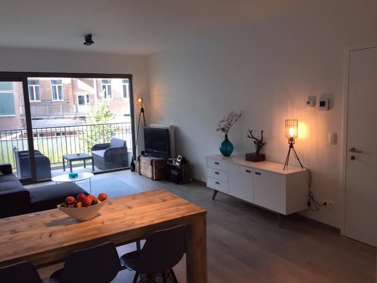 Appartement à louerà Anvers auprix de 950€ - (6652151)