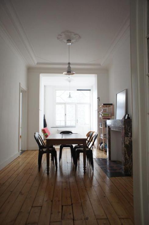 Appartement de 2façades à louerà Ixelles auprix de 850€ - (6652180)