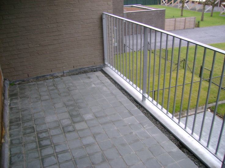 Appartement à louerà Wondelgem auprix de 650€ - (6652389)