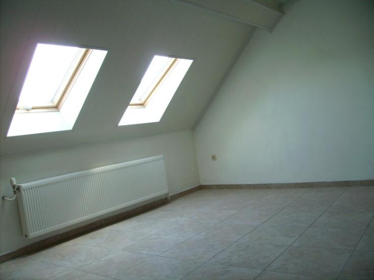 Duplex van 1gevel te huurte Anvers 1voor 490 €- (6652420)