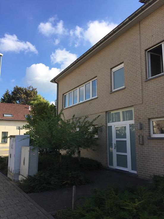 Duplex van 2gevels te huurte Erps-Kwerps voor730 € -(6652433)