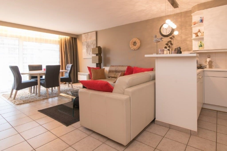 Belgique : locationde vacances -Appartement au prixde 0€ -(6652459)