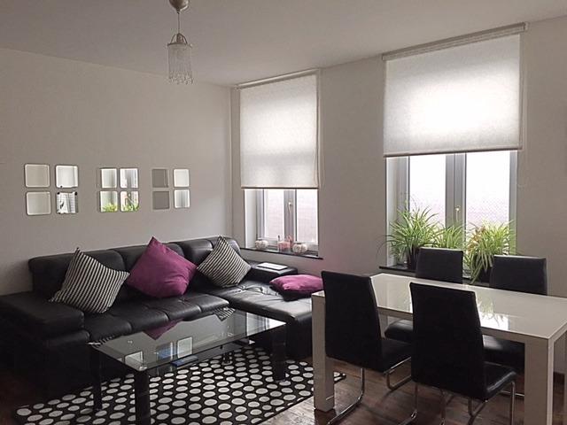 Appartement van 2gevels te huurte Liège voor490 € -(6652494)