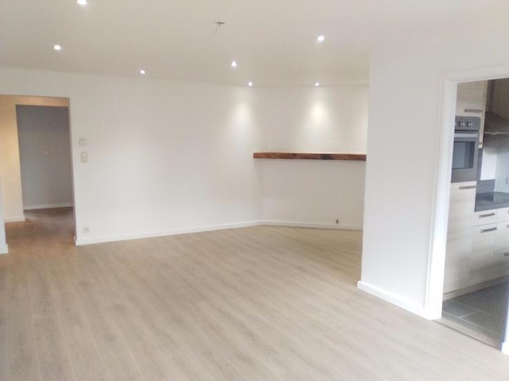 Appartement van 1gevel te huurte Courtrai voor650 € -(6652574)