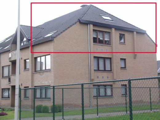 Duplex van 3gevels te huurte Paal voor650 € -(6652664)