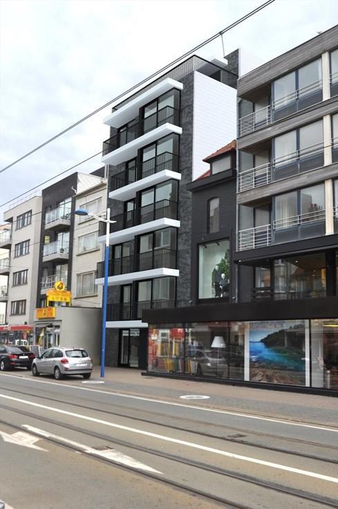Appartement de 2façades à vendreà Koksijde auprix de 229.000€ - (6652712)