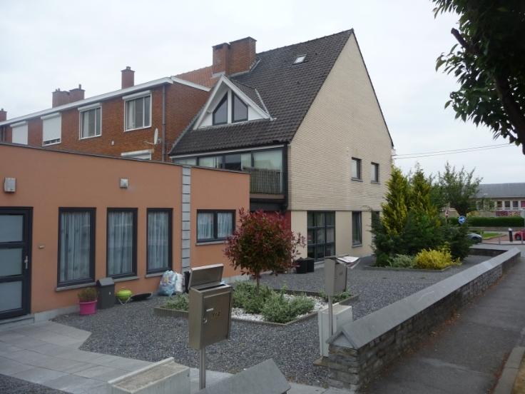 Appartement de 2façades à louerà Binche auprix de 640€ - (6652895)