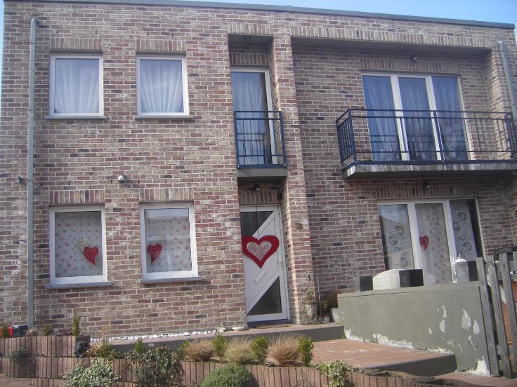 Appartement de 4façades à louerà Milmort auprix de 600€ - (6654170)