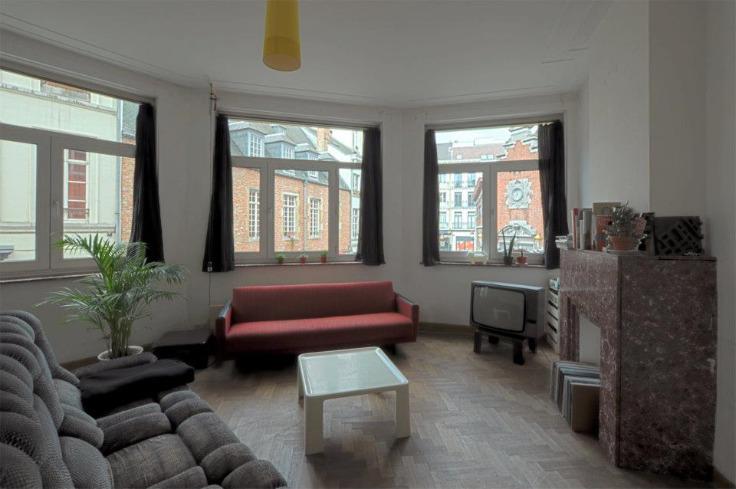 Appartement van 3gevels te huurte Bruxelles villevoor 950 €- (6656091)