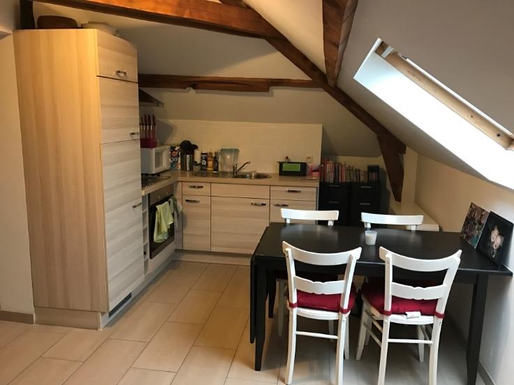 Appartement te huurte Temploux voor495 € -(6657519)
