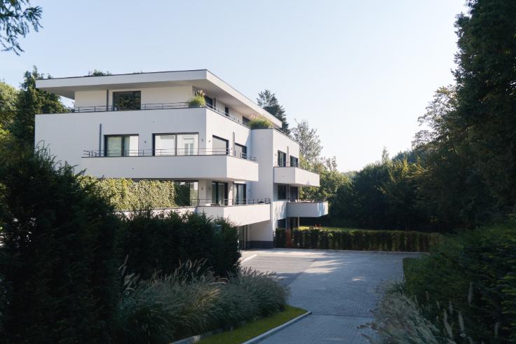 Appartement with 4frontages for rentin Bruxelles-Quartier Louiseau prix de2.700 € -(6658263)